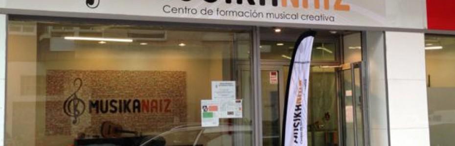Musikanaiz en Miranda de Ebro