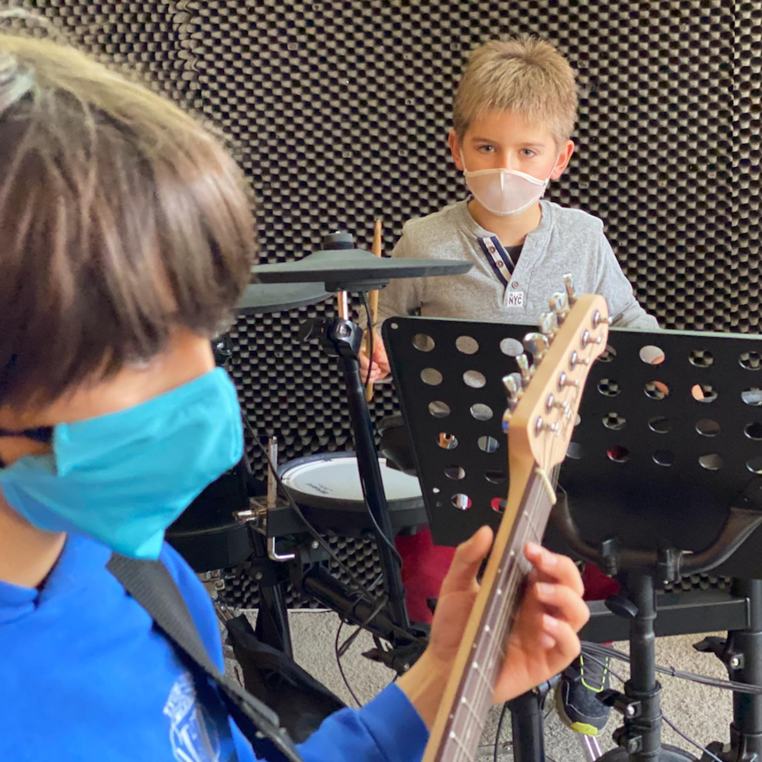 escuela de música donostiaa
